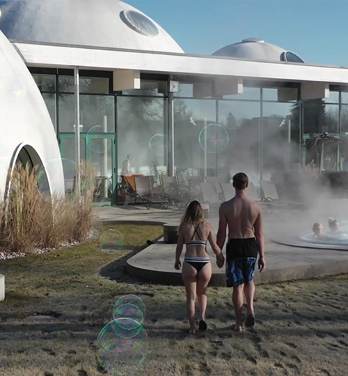 Imagefilm Therme Bad Aibling